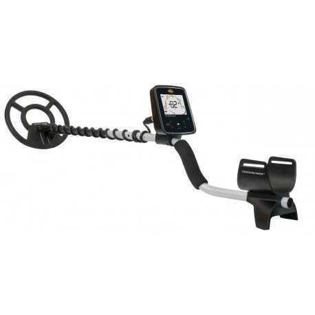 METAL DETECTOR WHITE'S TREASURE MASTER 800-0345299,00 €