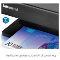 CHECKING BANKNOTES Safescan 165i