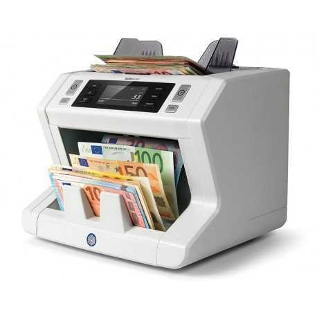 Safescan 2685-s Banknote Counting and Verification 100% tested ECB 112-0511