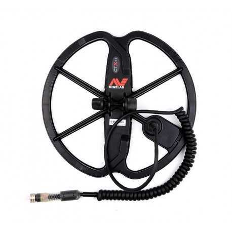 "MINELAB PLATE FOR METAL DETECTOR CTX 11 "" DD 3011-0115 297,00 €"