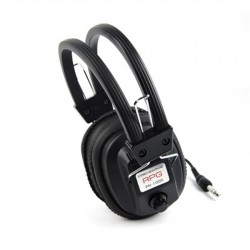 MINELAB RPG HEADPHONE FOR MINELAB 3011-0181