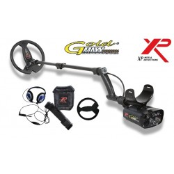 METAL DETECTOR XPLORER GOLDMAXX POWER