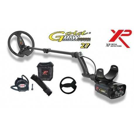 METAL DETECTOR XPLORER GOLDMAXX POWER 27cm DD759,00 €