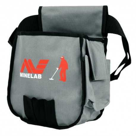 MINELAB BAG FOR FINDS cod. 9999-0076 19,00 €