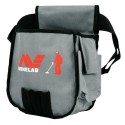 MINELAB BAG FOR FINDS cod. 9999-0076