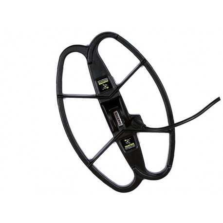 NEL HUNTER COIL FOR METAL DETECTOR FISHER F70 - F75
