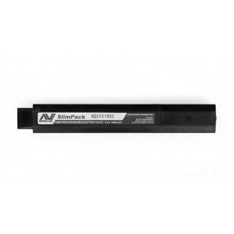 MINELAB BATTERY PACK 3011-0196 FOR E-TRAC 1600 mAh 53,00 €