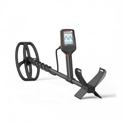 NEW QUEST X5 METAL DETECTOR FOR ENTRY LEVEL AND FOR MORE 'EXPERTS