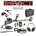 METAL DETECTOR NOKTA MAKRO IMPACT PRO PACKAGE MULTIFREQUENZA