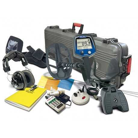 METAL DETECTOR FISHER PRO ARC SEARCH METALS FOR PROFESSIONAL FOR ARCHAEOLOGISTS
