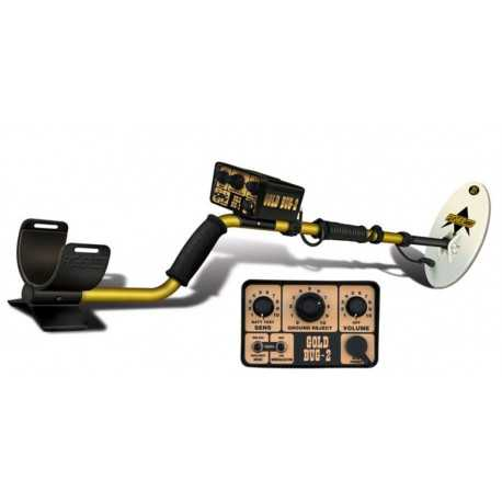 "METAL DETECTOR FISHER GOLD BUG 2 10"" ELLITTICA CERCA METALLI ANELLI ORO MONETE960,00 €"