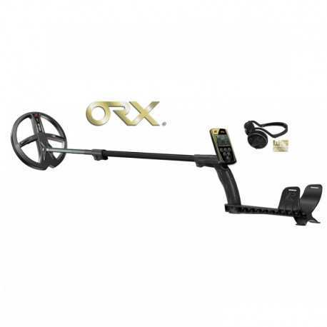"METAL DETECTOR XPLORER FULL ORX X35 11"" RC/WSA 825,00 €"