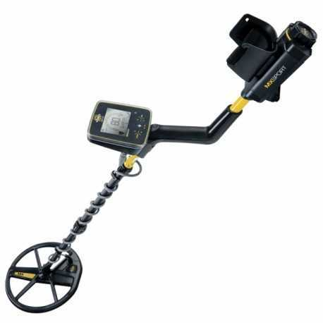METAL DETECTOR WHITE'S MX SPORT