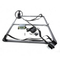 DEEP TECH GROUND PIONEER 4500 METAL DETECTOR PROFESSIONALE DI PROFONDITA'1,499.00