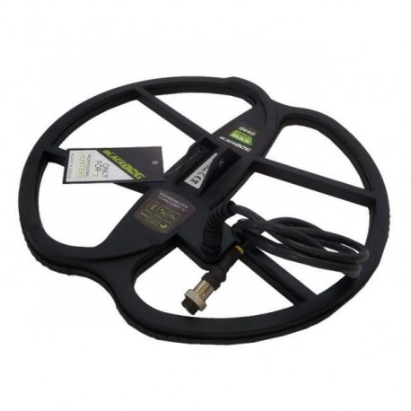 SEARCH PLATE BLAC DOG MAX 13 DD FOR METAL DETECTOR GARRETT SERIE AT PRO - AT GOLD 179,00 €