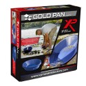 XPLORER GOLD PAN STARTER KIT BATEA ORO SIEVE PANS ACCESSORIES SEARCH NATIVE GOLD IN THE RIVERS