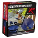 XPLORER GOLD PAN BATEA KIT SIEVE PANS ACCESSORIES SEARCH NATIVE GOLD IN THE RIVERS