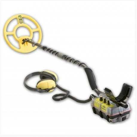 Metal Detector Subacqueo White's beach hunter 3001 208,58 €