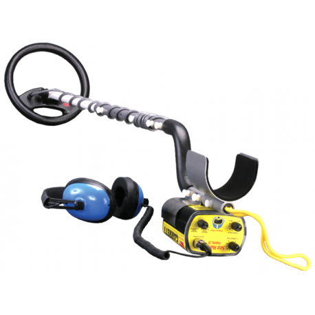 METAL DETECTOR GARRETT SEA HUNTER MARK II740,00 €