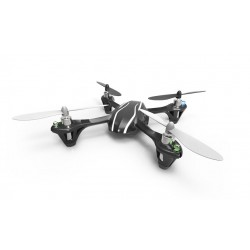 HUBSAN H107L quadricopter multicopter DRONE UFO + 2.4GHz RADIO
