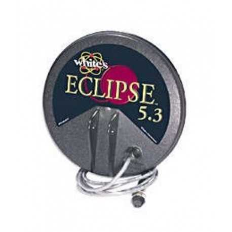 Eclipse 5.3 (6x6) Search coil for Spectra V3, DFX ™, MXT ™, MX5 and M6