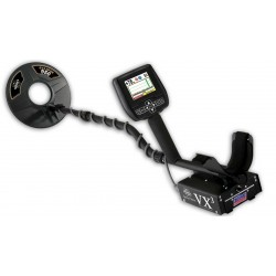 METAL DETECTOR WHITE'S SPECTRA VX3 PROFESSIONALE