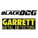 BLACK DOG FOR GARRETT