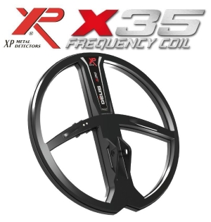"Search Coil X35 9"" for Deus Xplorer"